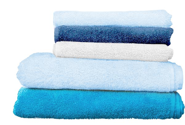 Towels - image